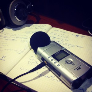 NotebookZoomSongwriting